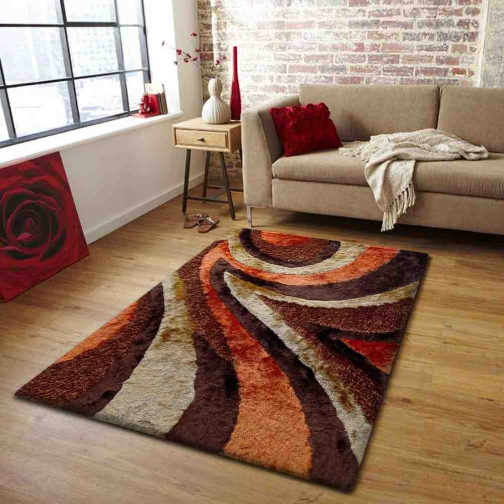 Shaggy rugs for living room decor ideasdecor ideas for Living room mats