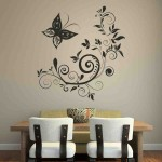 Stickers for Wall Decoration