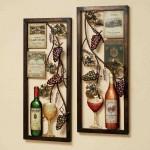 Wall Decor Framed Art