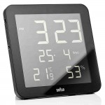 Wall Mounted Digital Clock
