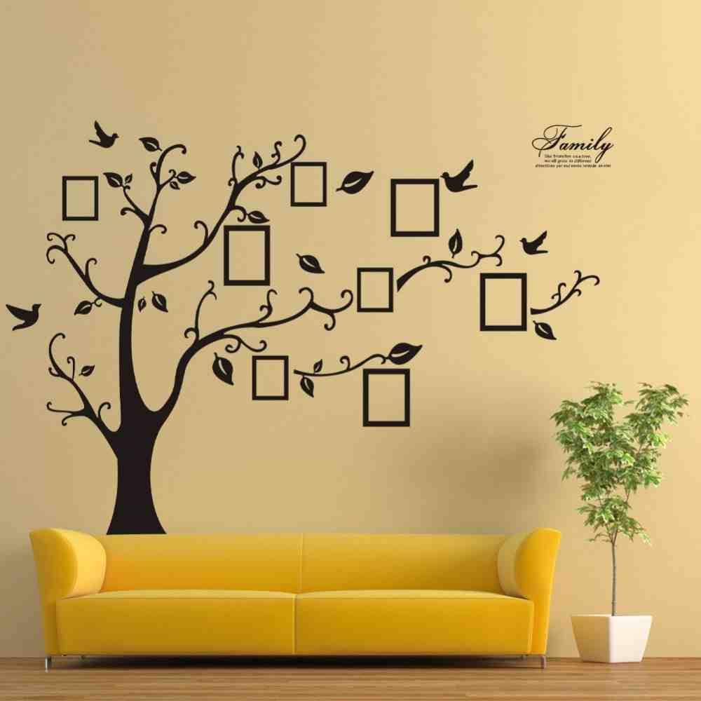 Wall Sticker Home Decor