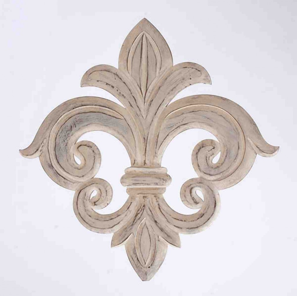 Fleur De Lis Home Decor Wall Art ~ Wrought iron fleur de lis wall decor ideasdecor ideas