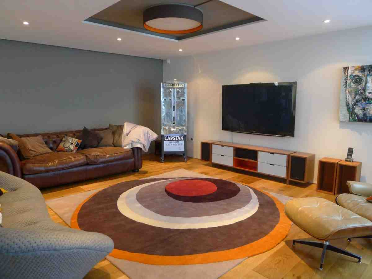 Living Room Rugs Style With Every Step Decor IdeasDecor Ideas