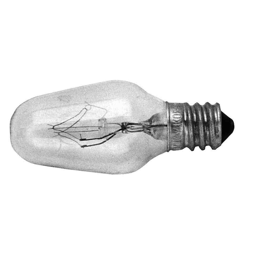 10 Watt Candelabra Base Bulb