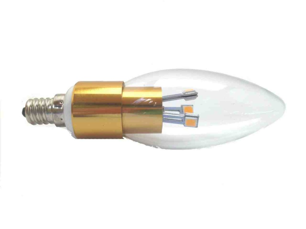 40 Watt Led Candelabra Bulbs