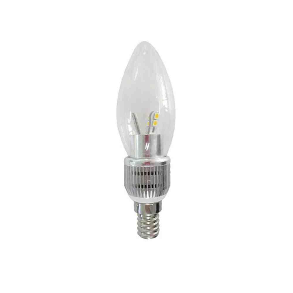 Brightest Candelabra Bulb