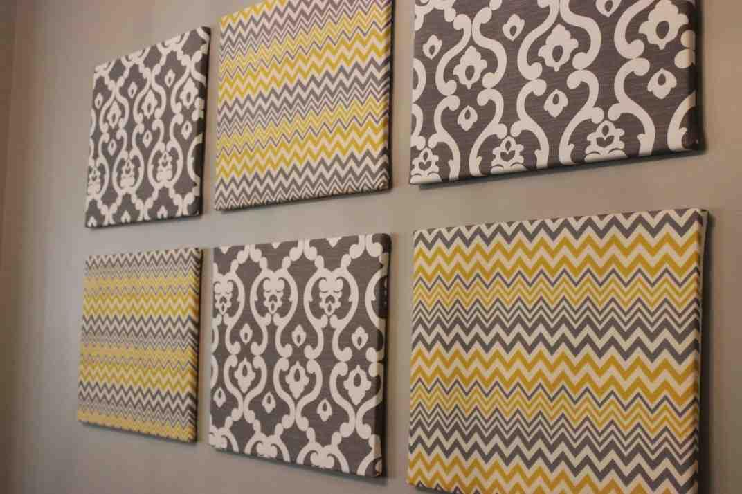 Canvas Wall Decor Ideas Decor Ideasdecor Ideas