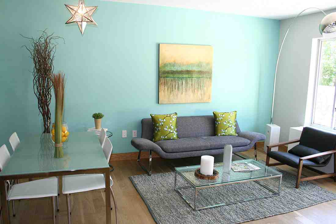 Decorating Small Apartments on a Budget - Decor IdeasDecor ...