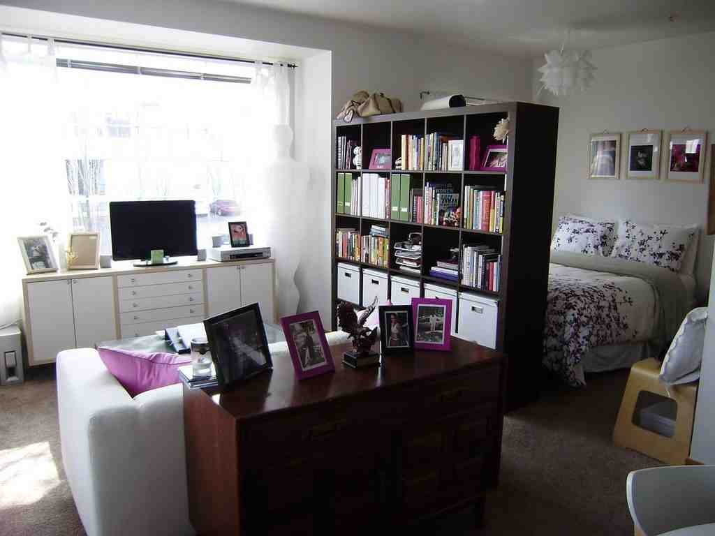 Decorating small studio apartments decor ideasdecor ideas Apartments ideas decorating