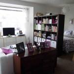Decorating Small Studio Apartments