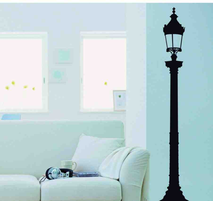 Decorating with Wall Decals