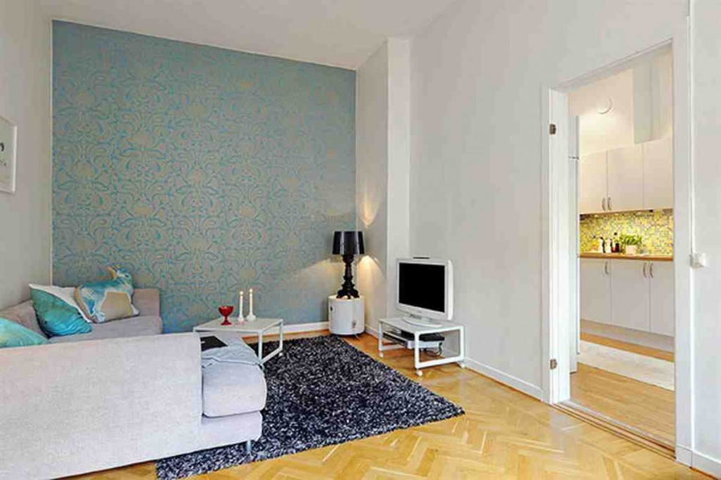 Decoration Ideas for Small Apartments