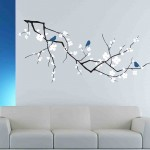 Decorative Vinyl Wall Decals