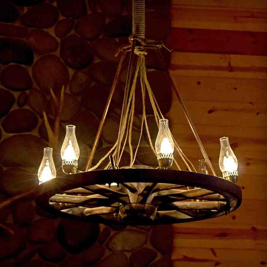 Dimmable Candelabra Bulbs