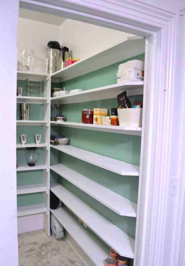 diy pantry shelves decor ideasdecor ideas kitchen design tips style kitchen design tips style