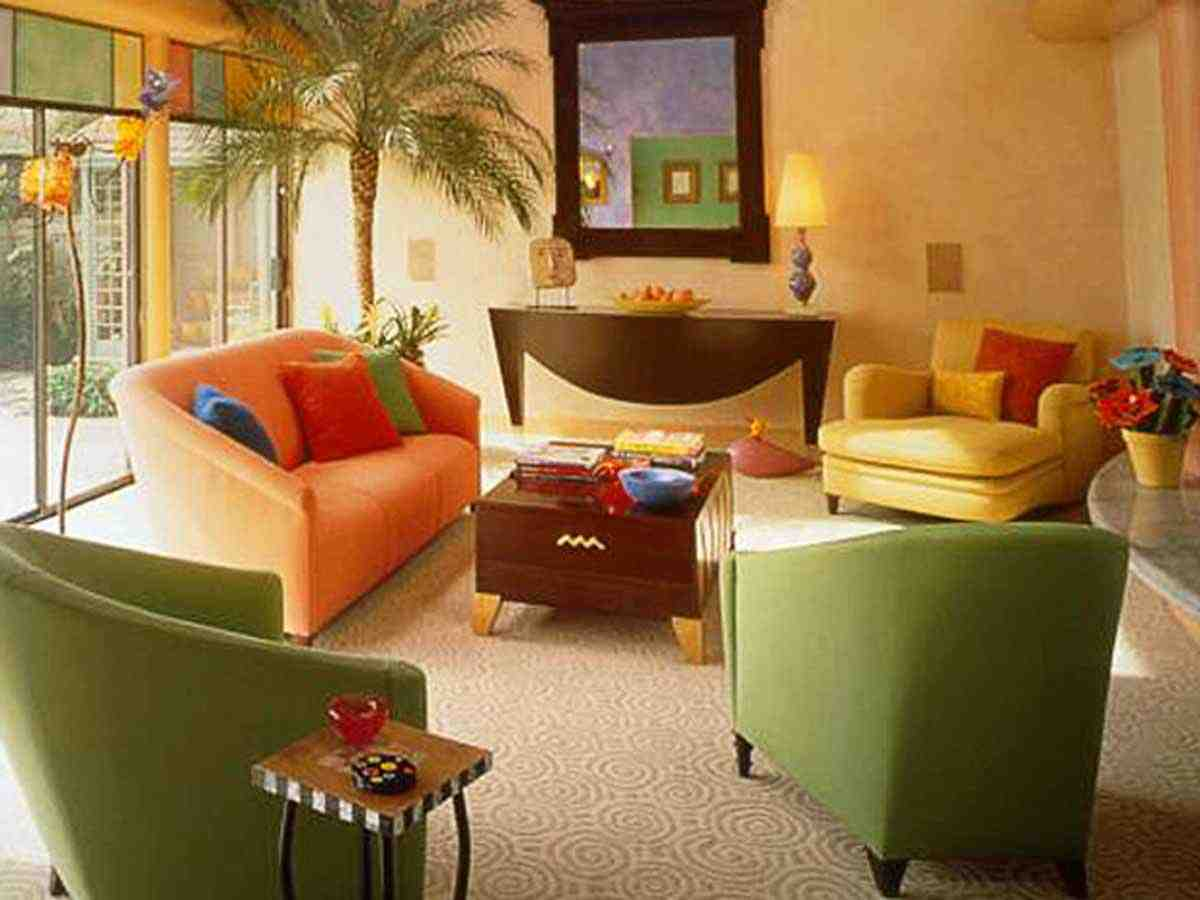 Feng shui living room arrangement decor ideasdecor ideas for Living room arrangements