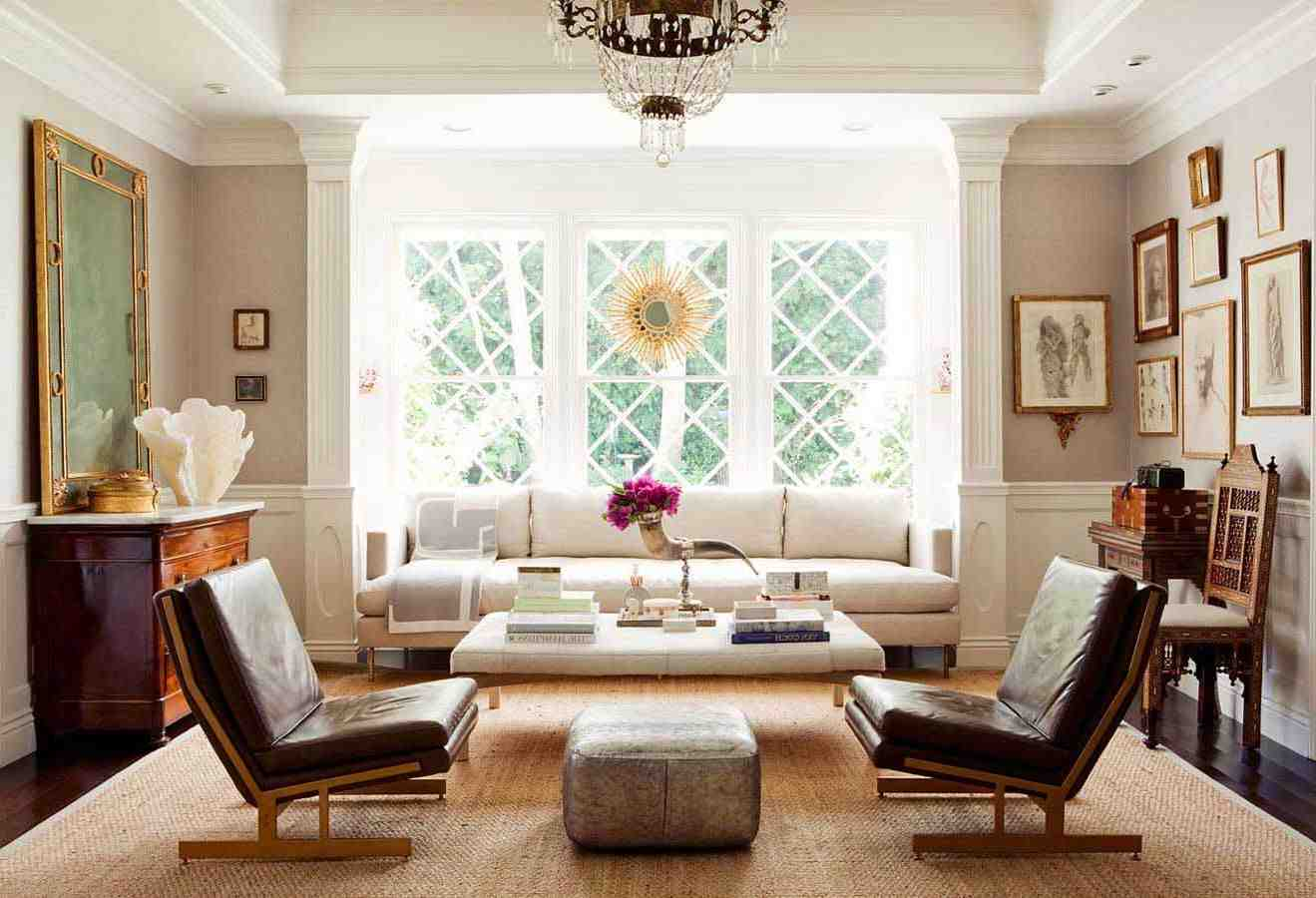 Feng shui living room layout decor ideasdecor ideas for Sala de estar vintage
