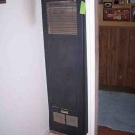 Gas Wall Heater Covers