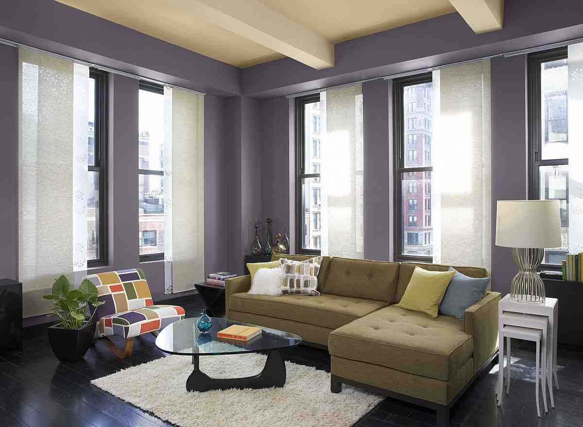 Wall colors for living room grey sofa trend home design and decor - Paint ideas for living room walls ...