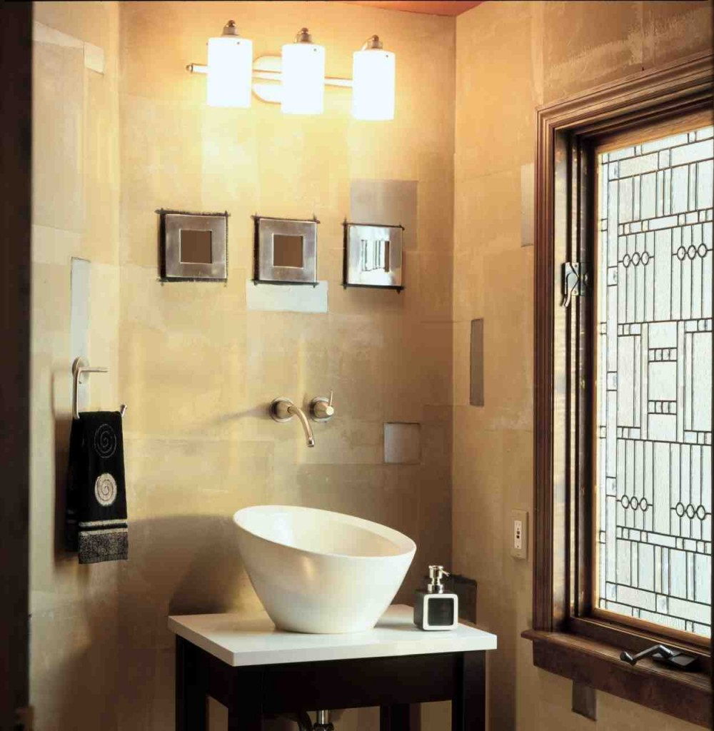 Guest Bathroom Decor Ideas