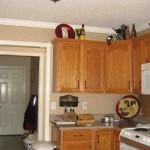 Kitchen Colors for Oak Cabinets
