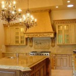 Kitchen Paint with Oak Cabinets