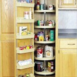 Kitchen Pantry Shelving