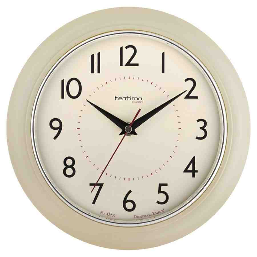 Kitchen Wall Clocks Decor IdeasDecor Ideas