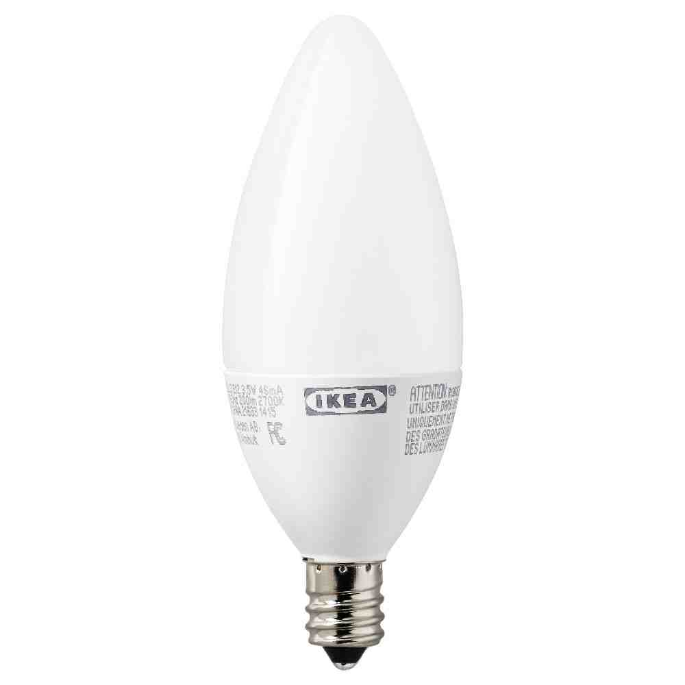 Led Candelabra Light Bulbs