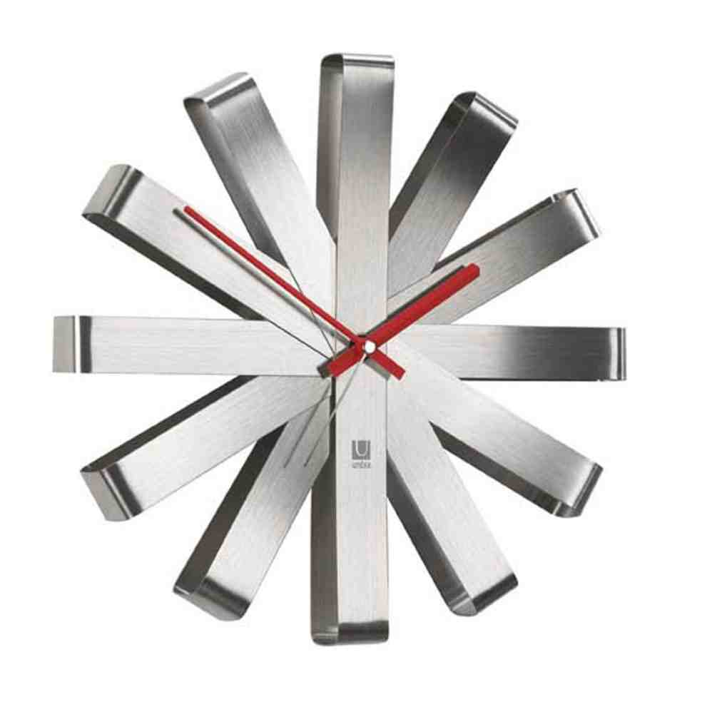 Modern kitchen wall clocks decor ideasdecor ideas Modern clocks for kitchen