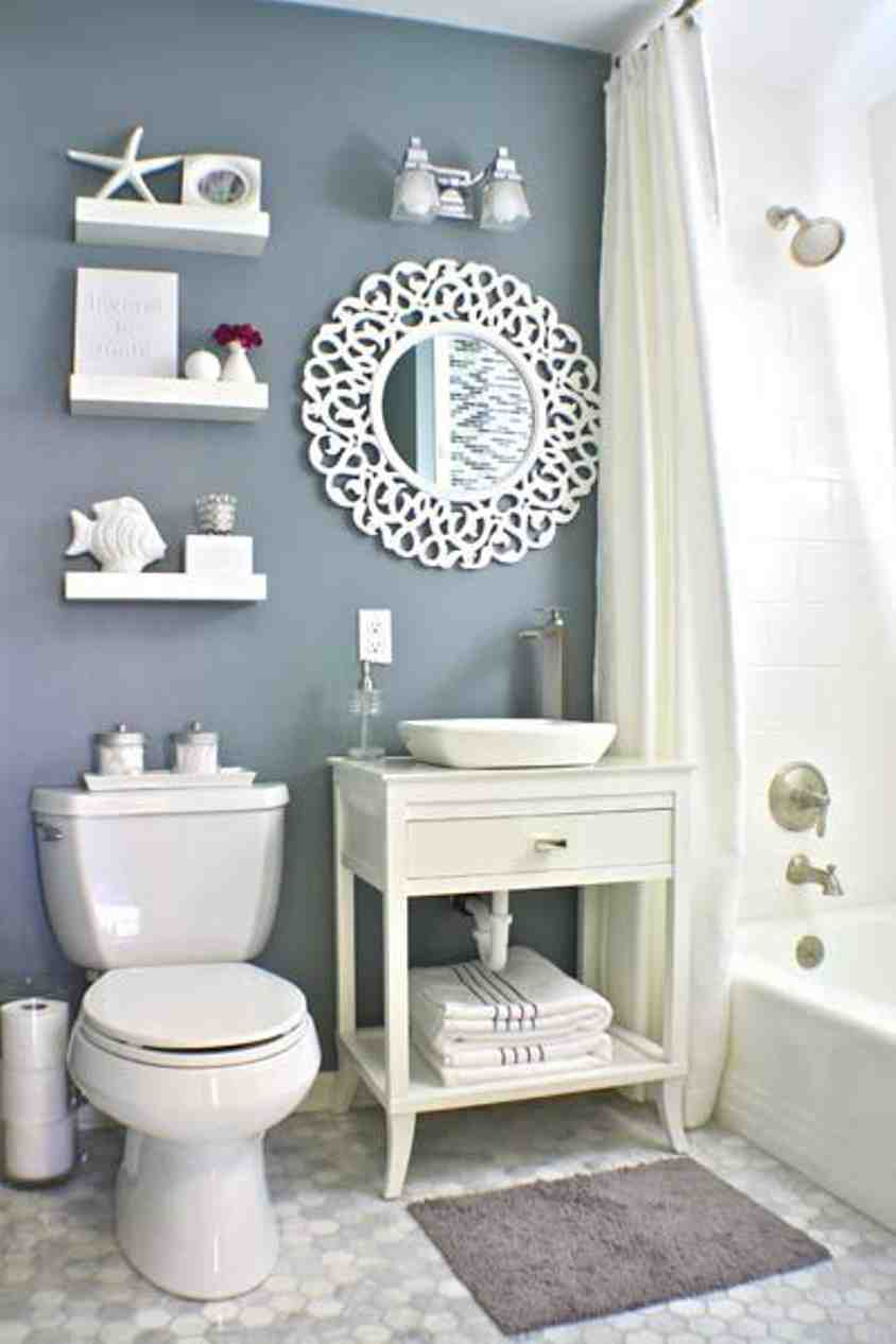 Nautical Bathroom Decorations Decor Ideasdecor Ideas