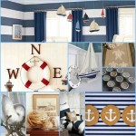 Nautical Wall Decor Ideas