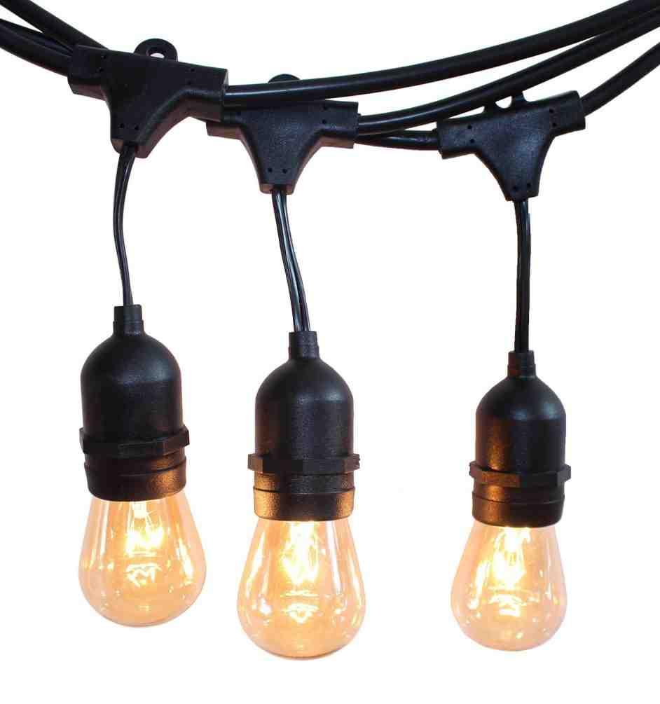 Outdoor Candelabra Bulbs