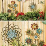 Outside Wall Decor Ideas