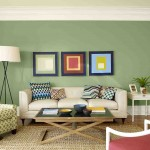 Paint Color Combinations for Living Room