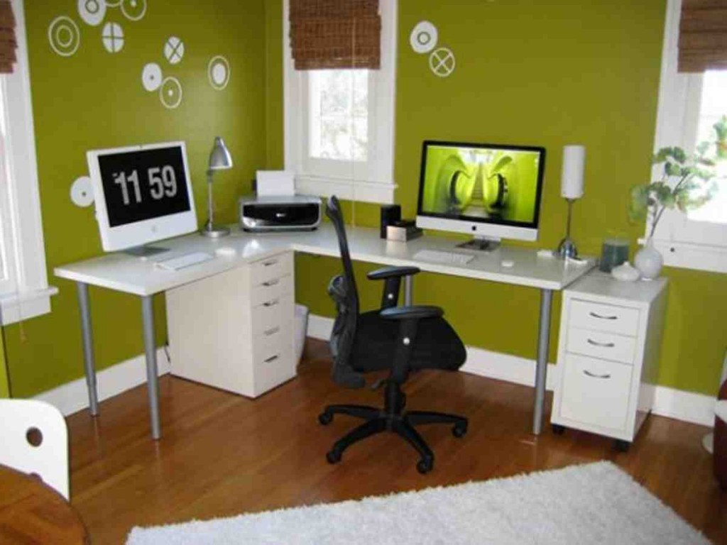Professional Office Decorating Ideas