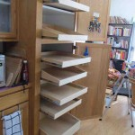 Shelves for Pantry