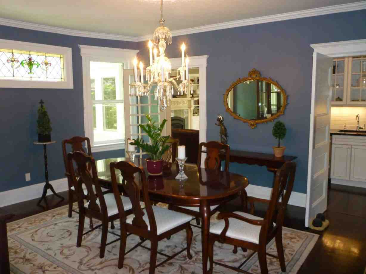Sherwin williams paint ideas for living room decor for Dining room paint ideas