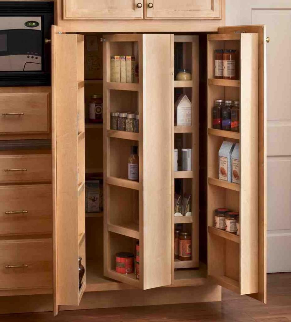 Sliding Shelves for Pantry
