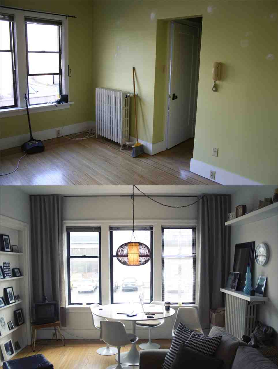 Small apartment decorating ideas on a budget decor for Apartment decorating