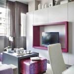 Studio Apartments Decorating Small Spaces