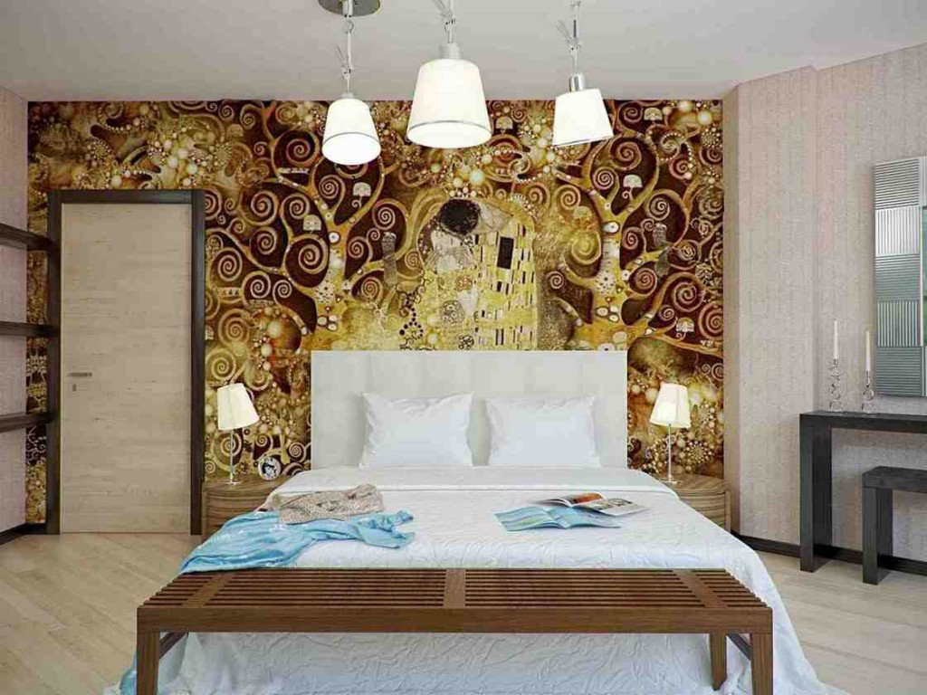 Unique Wall Covering Ideas