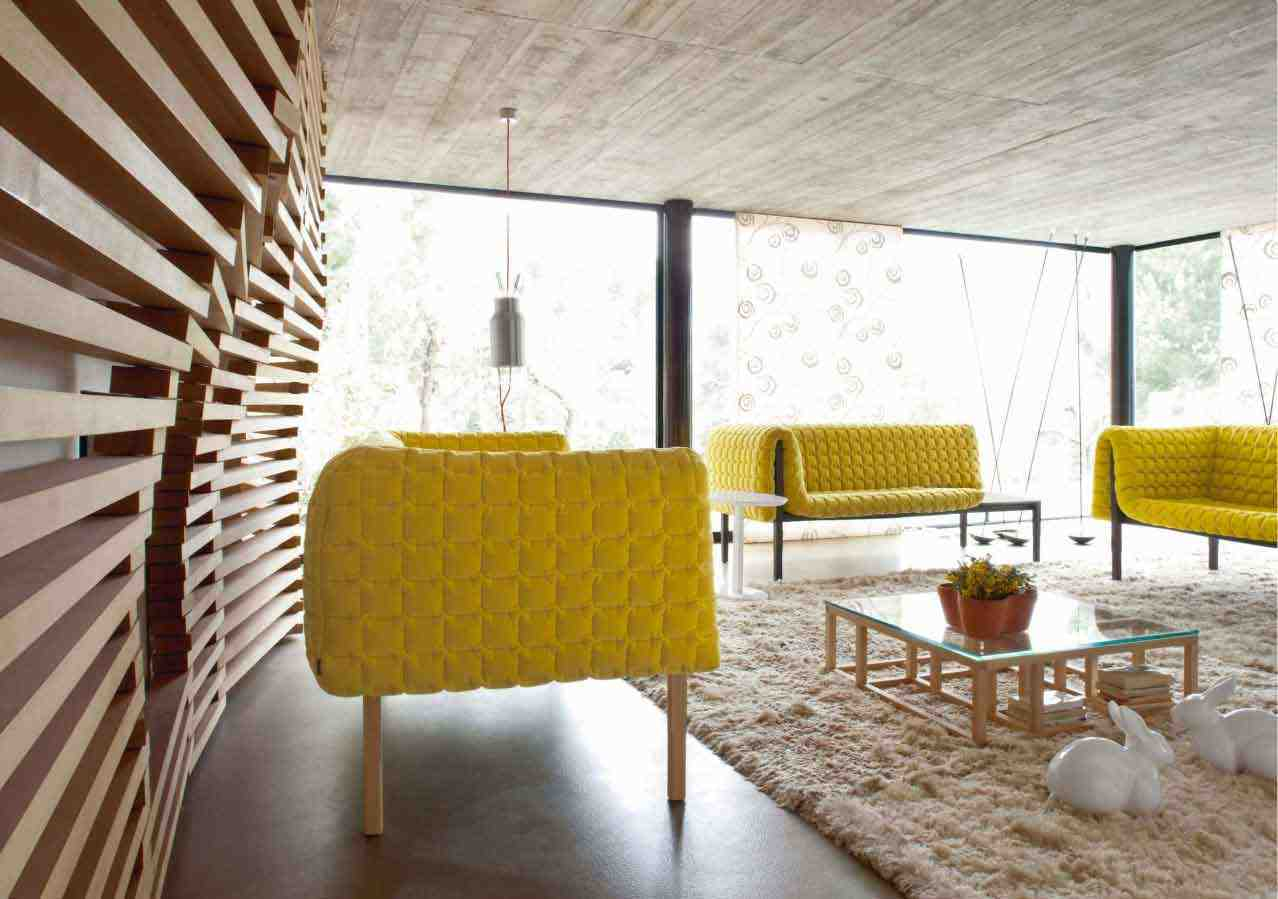 Wall covering ideas decor ideasdecor ideas for Interior wall decoration ideas