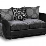 3 Seater Leather Sofa for Sale