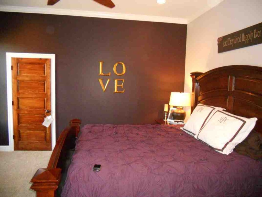 Accent Wall Decorating Ideas