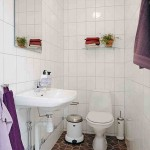 Apartment Bathroom Decorating Ideas