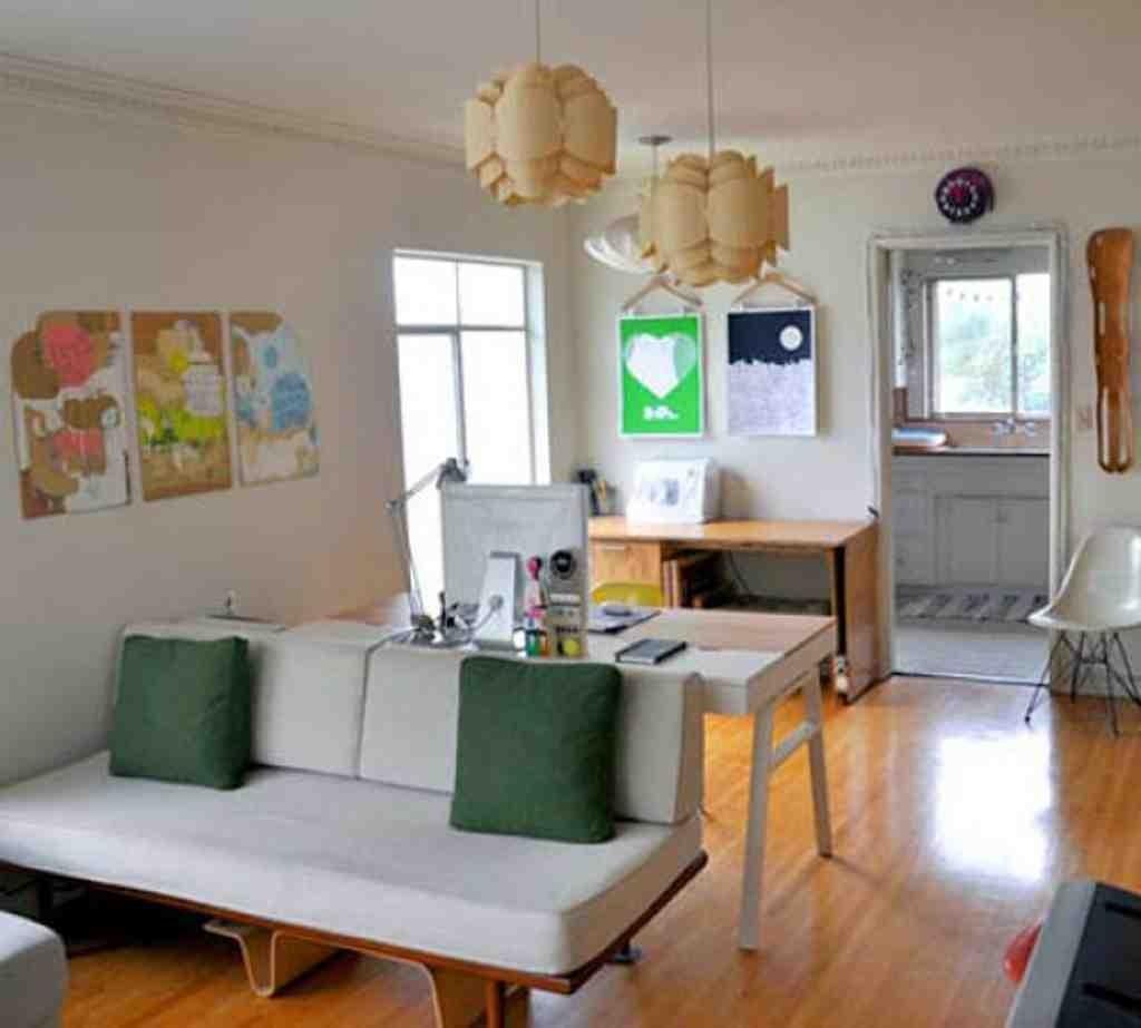 Apartment Decore