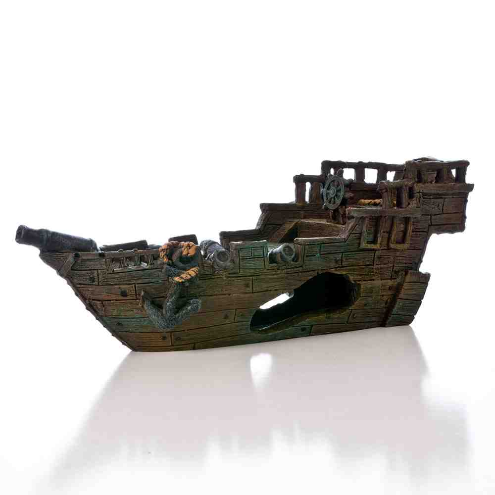 Aquarium decorations for sale decor ideasdecor ideas for Aquarium decoration shipwreck
