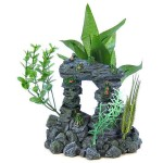 Aquarium Rock Decorations
