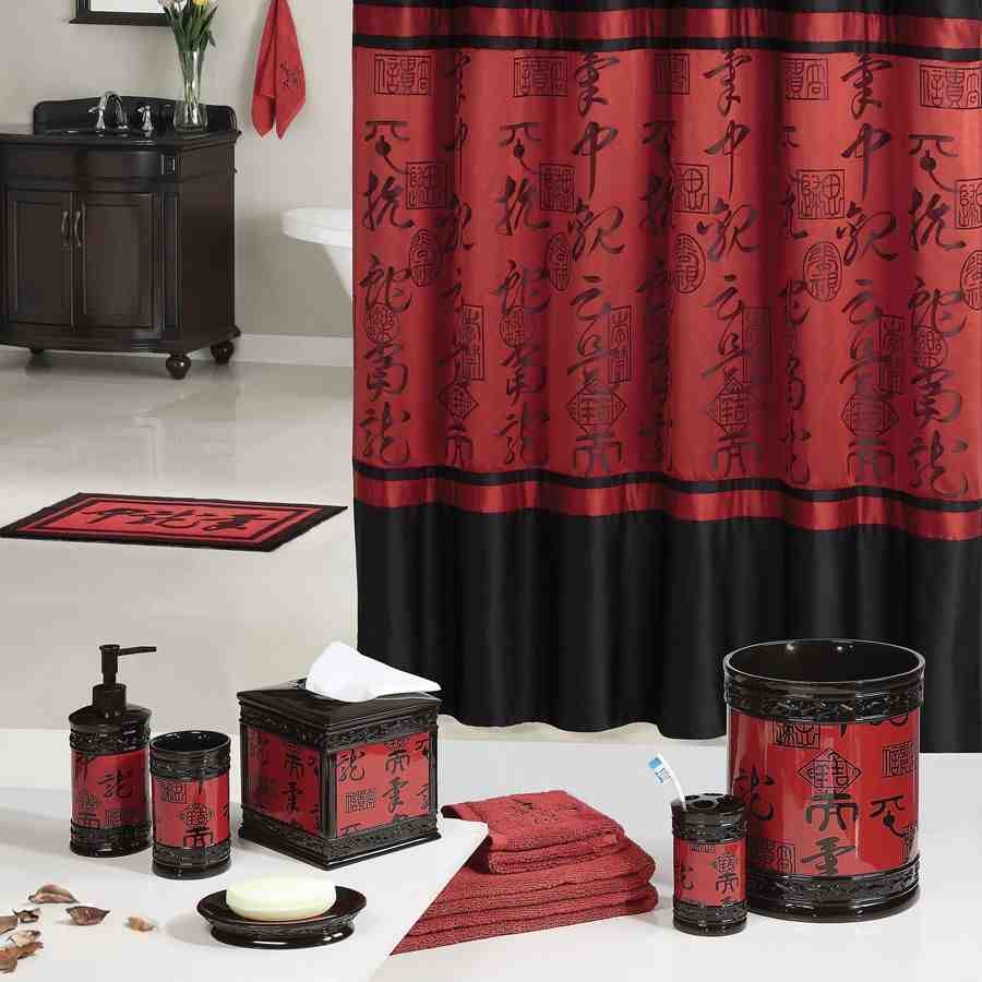 Asian Decor Accessories